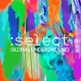 Global Underground - Select - February 2016