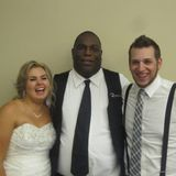Stephanie & Andrew Wedding Mix #beautyandthekeast