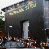 Gatecrasher 1997 - Remembering The Republic