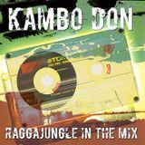 Kambo Don - Raggajungle In The Mix