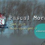 Pascal Morais for Ritmo Radio (09-23-2012)