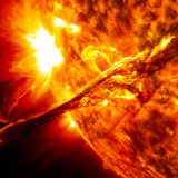 Bring the sun to Hamburg City