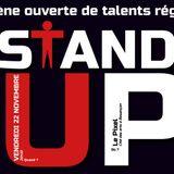 La Franche Info - 2ème soirée stand up le 22 novembre au Pixel
