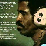 Funky16Corners Radio Show 12/10/18