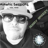 Bobby Breezy - Kinetic Sessions XXXI