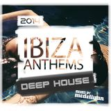 Ibiza Deep House Mix 2014 - Medeliyan