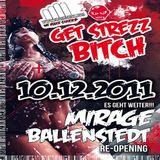 RGK vs Brian B. @ Get Strezz Bitch! - Mirage Ballenstedt - 10.12.2011