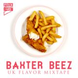 UK Flavor Mixtape