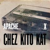 APACHE MAGAZINE X CHEZ KITO KAT