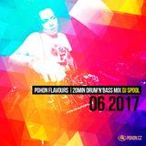 Spool - Pohon Flavours - June 2017