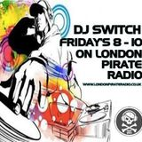 SwITcH Live 31-3-17 (UK Garage)
