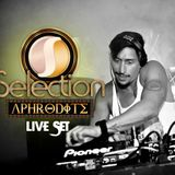 Selection Aphrodite (LIVE SET)