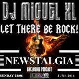 NEWSTALGIA - Mega Web Radio Exclusive ( Episode1 )