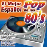 Lo Mejor del Pop 80s Vol 3