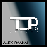 Alex Raakai - Top 15 of 2014