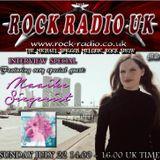 The Michael Spiggos Melodic Rock Show featuring Maaike Siegerist 22.07.2018