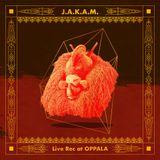 J.A.K.A.M. live mixed @Oppa-La on 18th Nov 2018