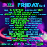 In The Mix (Show 221)