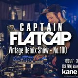 KFMP: Vintage Remix Show - Show 100 -10-01-2017 - 200th Broadcast Special (100 tunes in 2 hours)