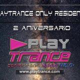 Dj Pilow - 2º Aniversario Playtrance