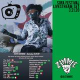Sofa Festival - Livestream Set 3.21.20