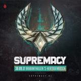 Delete VIP - Supremacy 2017