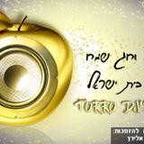 Torro Djs - Vol.3 - ראש השנה Set