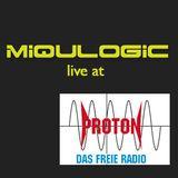 Miqulogic at Radio Proton (Austria)