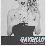 Gavrillo Live - 22/11/12 (1hr Warm-up Set)
