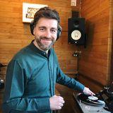 Raoul @ Kiosk Radio 21.03.2019