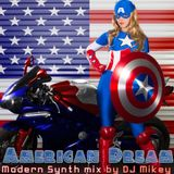 American Dream | Modern Synth | DJ Mikey