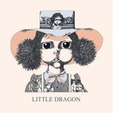 Fu Love Dragon (July 2012)