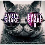 DJ Alejandro Cortez - Party shake II mix
