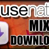 House Nation  Mix-Swiss Deep Vs Jones T(Show 1)