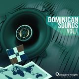 Dominican Soundz Vol 1