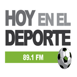 Hoy En El Deporte / 07 de Agosto, 2015
