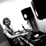 Alex Foley - Electric DJ Night - Radio Blau - 08/15 (Summerjam//Vinyl Only)