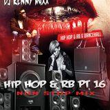 DJ KENNY - 2016 HIP HOP R&B PT 16