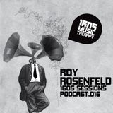 1605 Podcast 016 with Roy RosenfelD