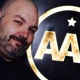 Pearce M Live On AA1 Radio 10/2/2019 AllAsOne
