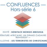Confluences Hors Série 6 : Littérature Africaine: Un Grand Cadavre À La Renverse ?