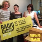 Summer Season with Elin Edwards | 20th July 2017