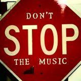 DON'T STOP DA MUSIC