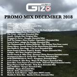 Promo Mix December 2018