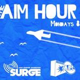 AIM Hour Podcast Monday 29th September 8pm