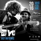 #079 WYA   Entrevista: Octafonic