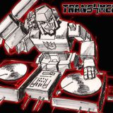 Trans4mers 2010 old's skool Vs new's kool hip hop megamix