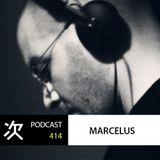 Tsugi Podcast 414 : Marcelus