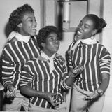 60's Girl Groups Mix #1