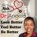 094 - Ask Dr. Angela - Help...I lost my tampon
